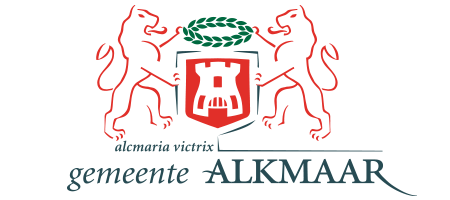 Gemeente Alkmaar purpose branding marketing huisstijl positionering Haarlem