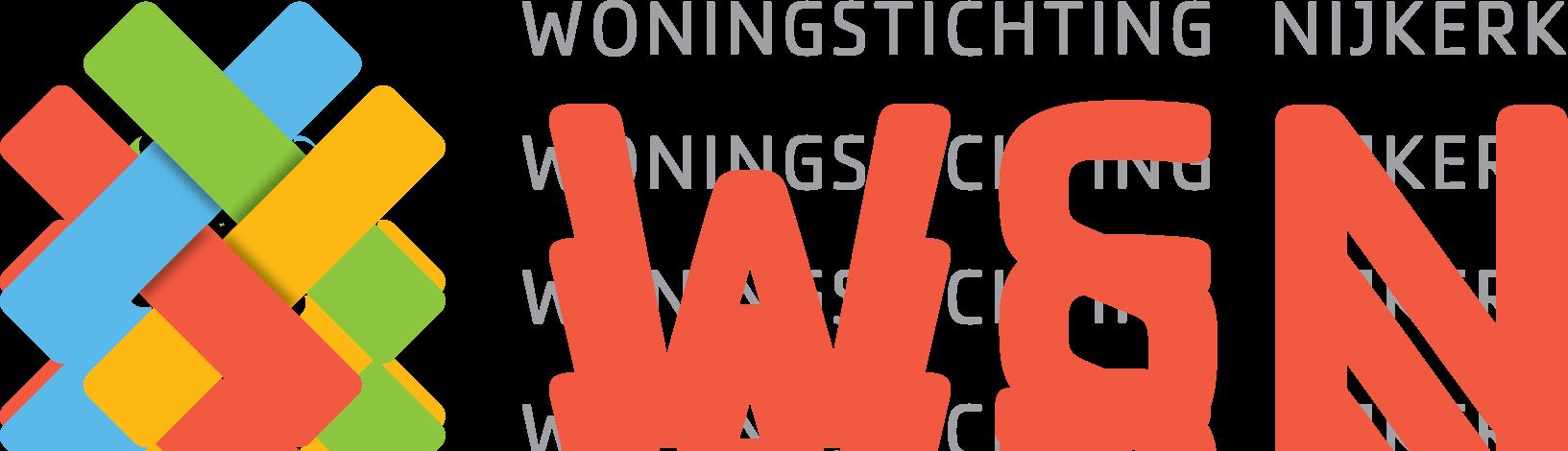 Logo ontwerp woningstichting